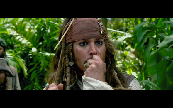 Pirates of the Caribbean On Stranger Tides - 1412