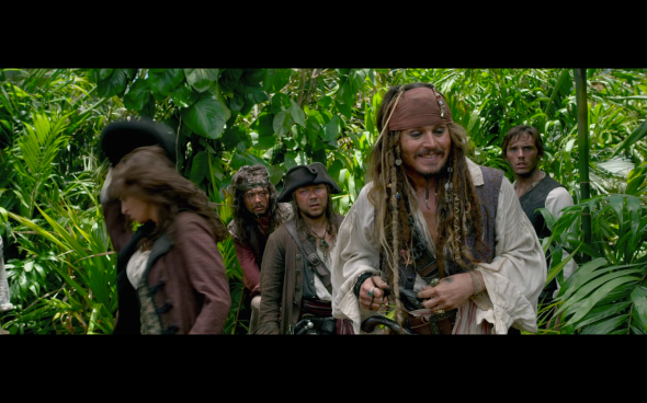 Pirates of the Caribbean On Stranger Tides - 1415