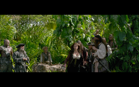 Pirates of the Caribbean On Stranger Tides - 1416