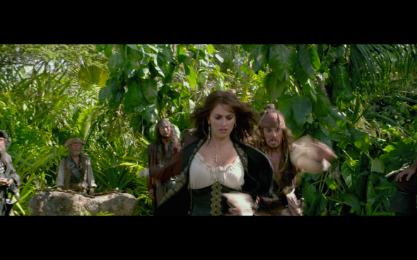 Pirates of the Caribbean On Stranger Tides - 1417