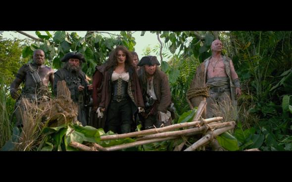 Pirates of the Caribbean On Stranger Tides - 1422