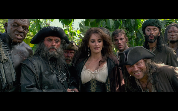 Pirates of the Caribbean On Stranger Tides - 1425