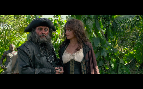 Pirates of the Caribbean On Stranger Tides - 1426