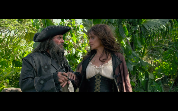 Pirates of the Caribbean On Stranger Tides - 1427