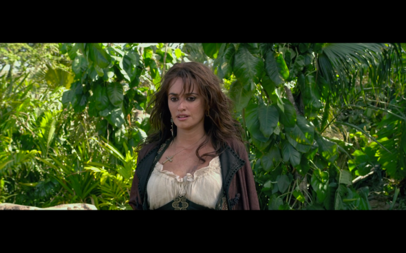 Pirates of the Caribbean On Stranger Tides - 1428