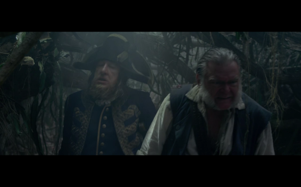 Pirates of the Caribbean On Stranger Tides - 1431