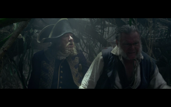 Pirates of the Caribbean On Stranger Tides - 1432