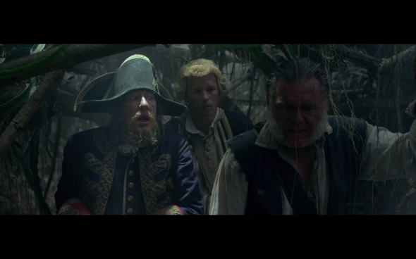 Pirates of the Caribbean On Stranger Tides - 1434