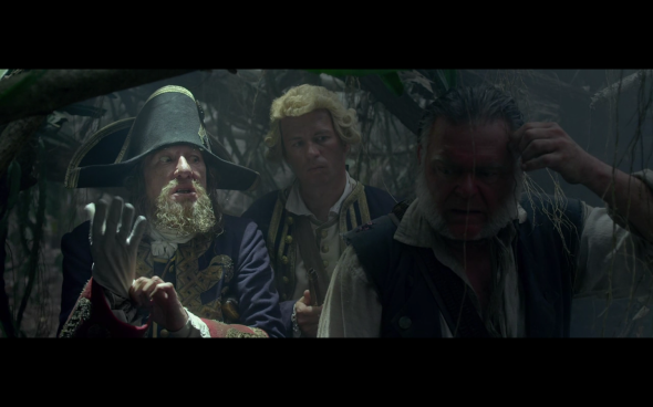 Pirates of the Caribbean On Stranger Tides - 1435