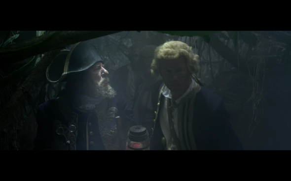 Pirates of the Caribbean On Stranger Tides - 1444