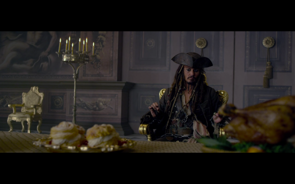 Pirates of the Caribbean On Stranger Tides - 145
