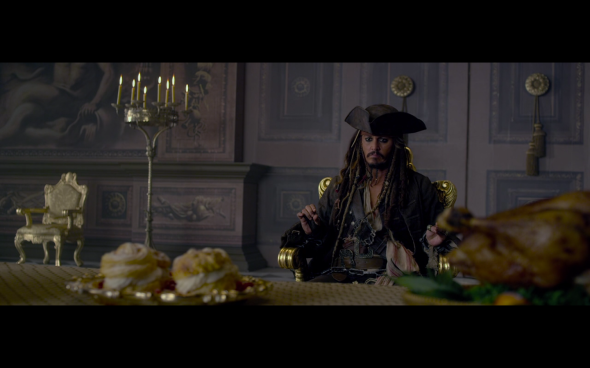 Pirates of the Caribbean On Stranger Tides - 146