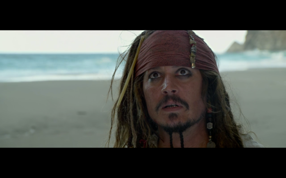 Pirates of the Caribbean On Stranger Tides - 1462