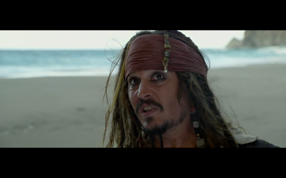 Pirates of the Caribbean On Stranger Tides - 1463