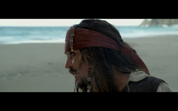 Pirates of the Caribbean On Stranger Tides - 1464