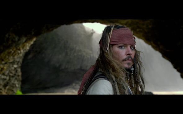 Pirates of the Caribbean On Stranger Tides - 1466