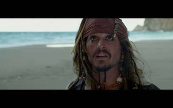 Pirates of the Caribbean On Stranger Tides - 1467