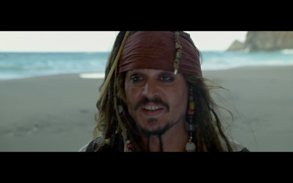 Pirates of the Caribbean On Stranger Tides - 1468