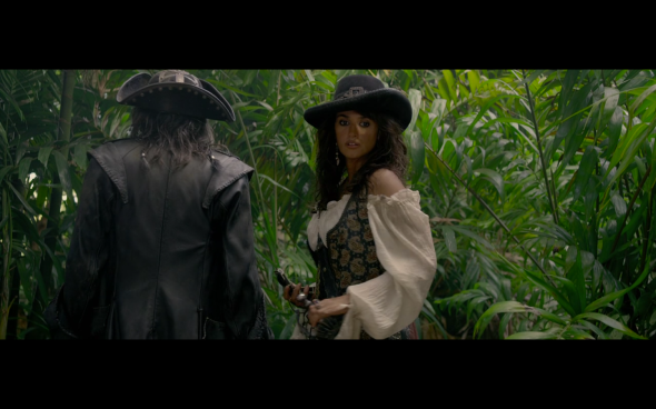 Pirates of the Caribbean On Stranger Tides - 1475