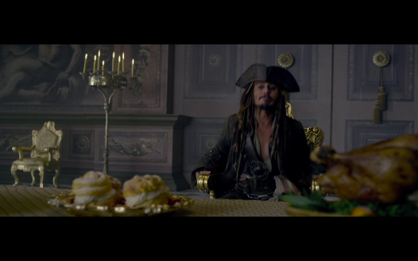 Pirates of the Caribbean On Stranger Tides - 149