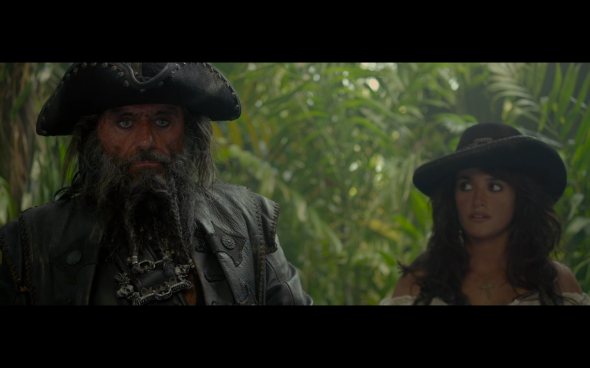 Pirates of the Caribbean On Stranger Tides - 1493