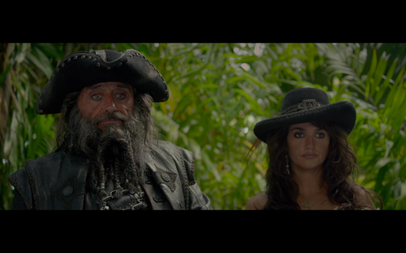 Pirates of the Caribbean On Stranger Tides - 1503