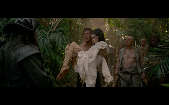 Pirates of the Caribbean On Stranger Tides - 1509
