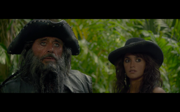 Pirates of the Caribbean On Stranger Tides - 1511