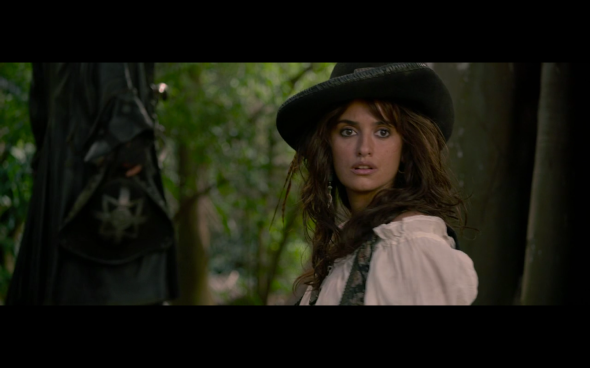 Pirates of the Caribbean On Stranger Tides - 1537
