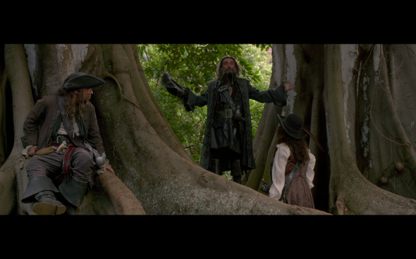 Pirates of the Caribbean On Stranger Tides - 1539
