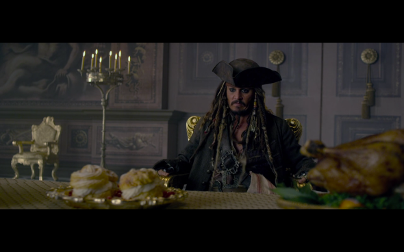 Pirates of the Caribbean On Stranger Tides - 154
