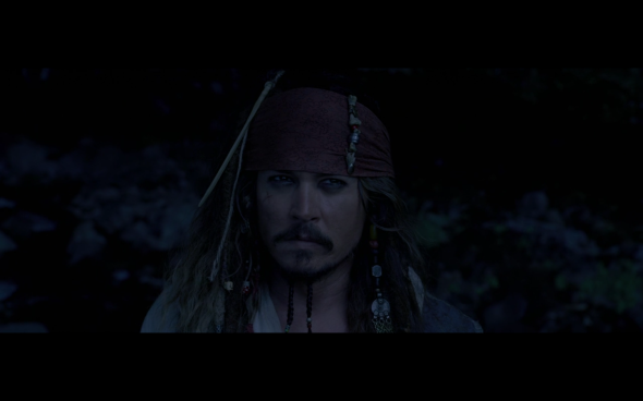 Pirates of the Caribbean On Stranger Tides - 1551