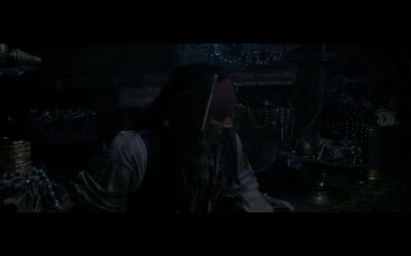 Pirates of the Caribbean On Stranger Tides - 1558