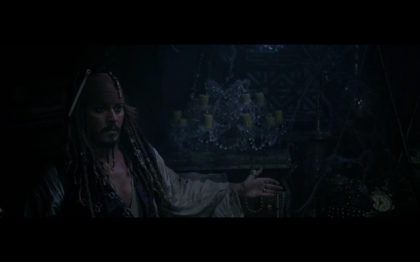 Pirates of the Caribbean On Stranger Tides - 1559
