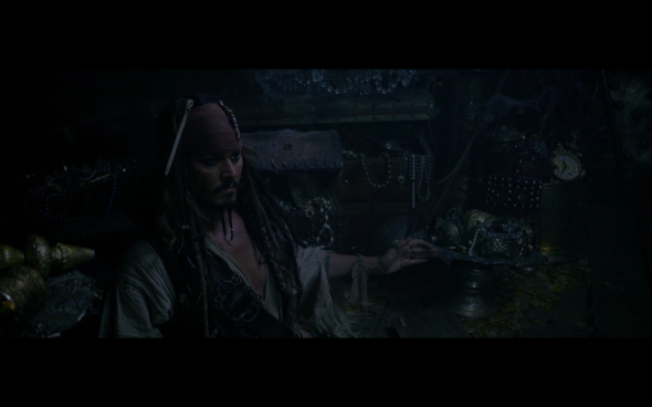 Pirates of the Caribbean On Stranger Tides - 1562