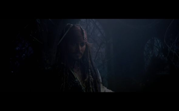 Pirates of the Caribbean On Stranger Tides - 1566