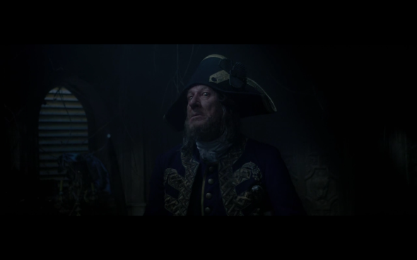 Pirates of the Caribbean On Stranger Tides - 1567