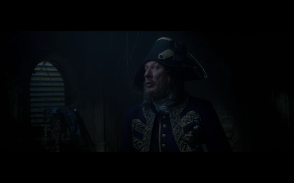 Pirates of the Caribbean On Stranger Tides - 1568