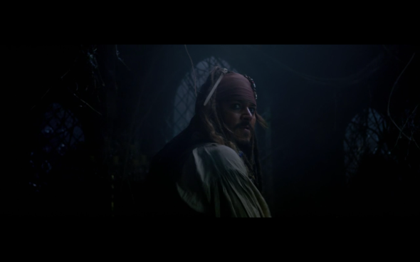 Pirates of the Caribbean On Stranger Tides - 1569