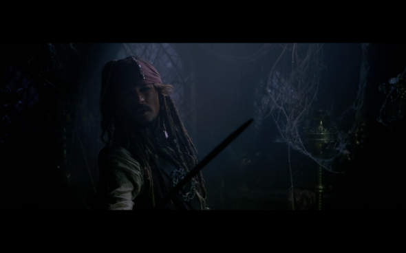 Pirates of the Caribbean On Stranger Tides - 1574