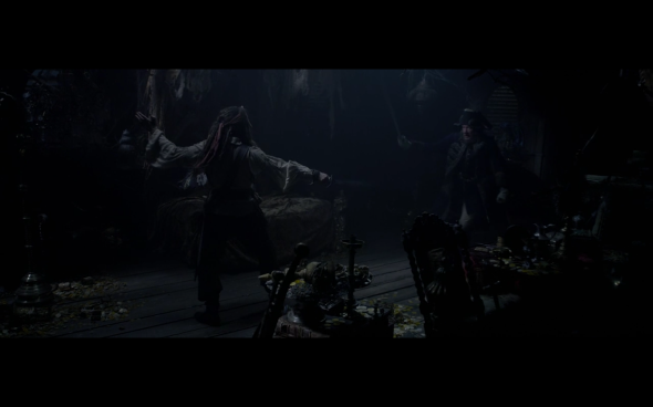 Pirates of the Caribbean On Stranger Tides - 1576