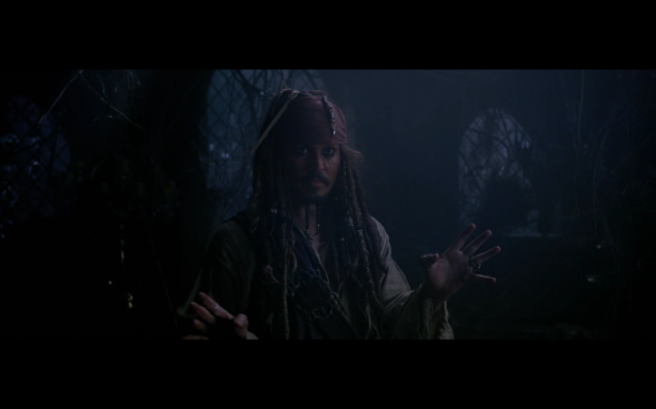 Pirates of the Caribbean On Stranger Tides - 1582