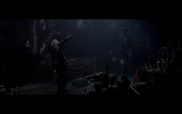 Pirates of the Caribbean On Stranger Tides - 1592