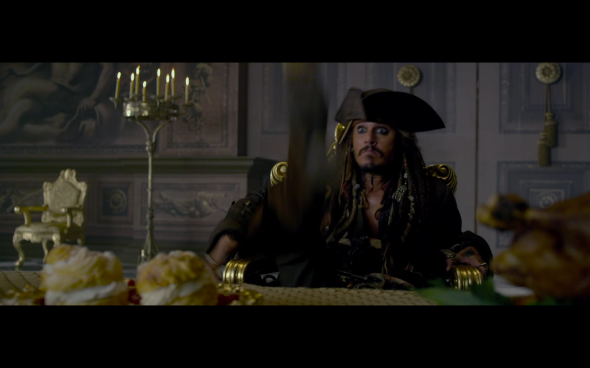 Pirates of the Caribbean On Stranger Tides - 160