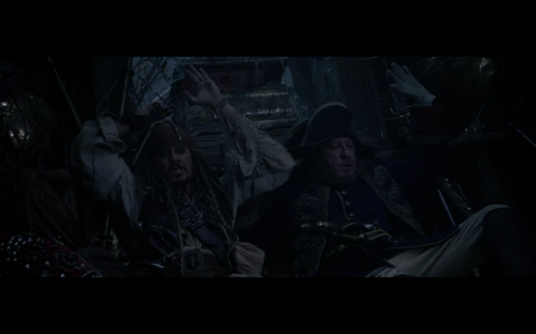 Pirates of the Caribbean On Stranger Tides - 1606