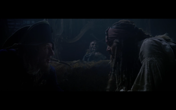Pirates of the Caribbean On Stranger Tides - 1613