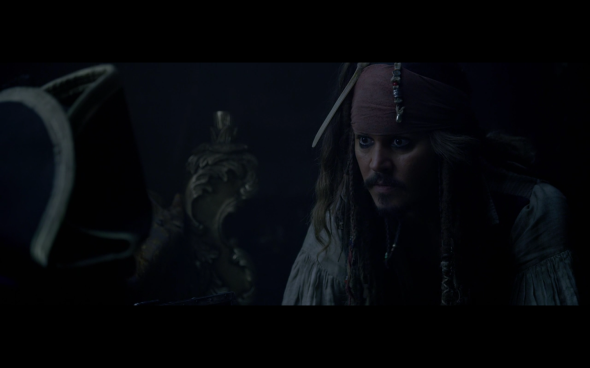 Pirates of the Caribbean On Stranger Tides - 1617
