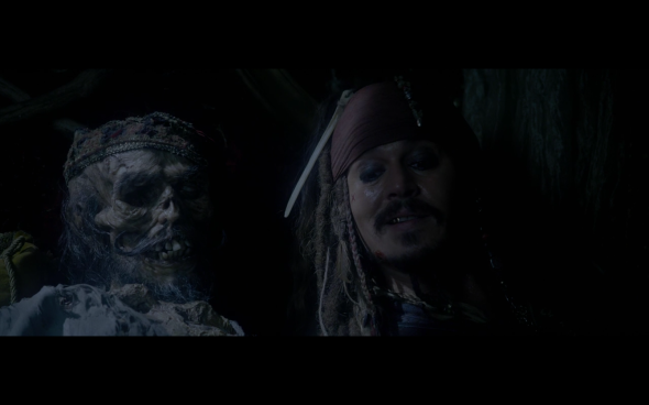 Pirates of the Caribbean On Stranger Tides - 1623