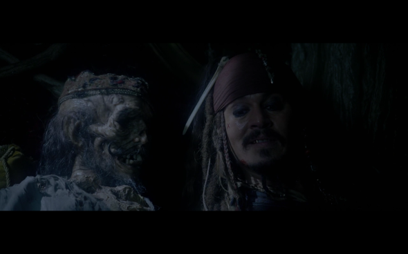 Pirates of the Caribbean On Stranger Tides - 1624