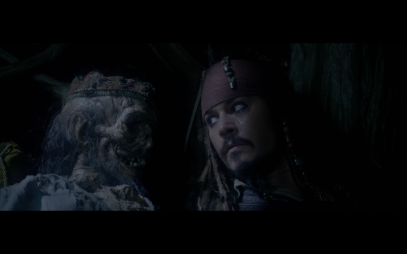 Pirates of the Caribbean On Stranger Tides - 1625